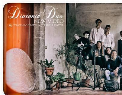 Diatonik Duo - Le Pays