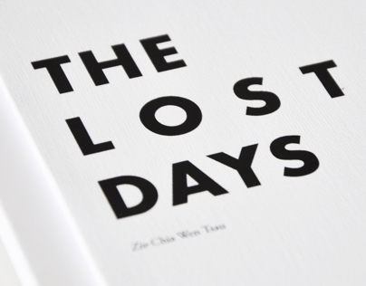 Book Project / Spring 2014
