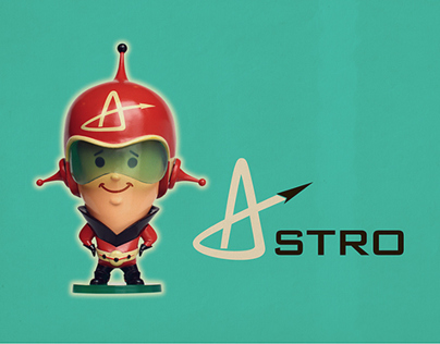 Astro!