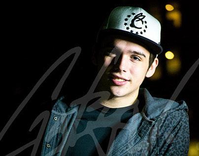 DJ  REKOIL - Press Shoot