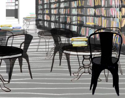 Cedrus Antiquarian Bookshop & Gallery