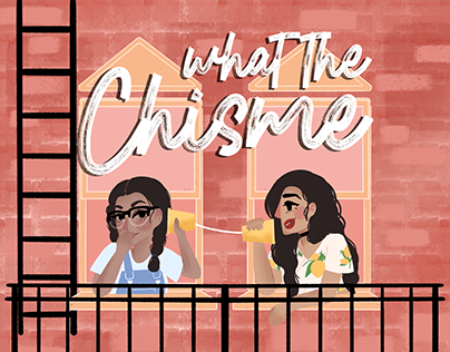Podcast Elements II: What the Chisme