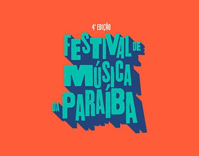 Festival de Música da Paraíba