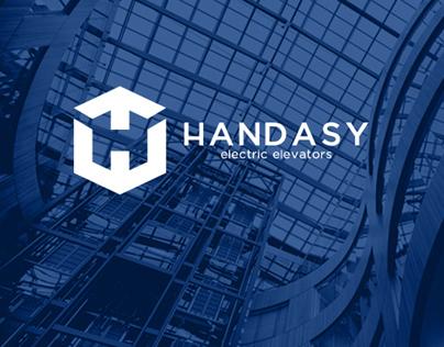 Handasy  |  branding
