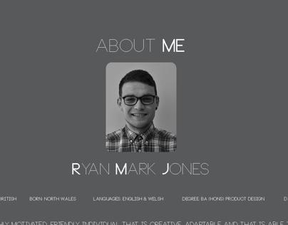 My Design Portfolio