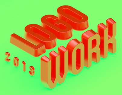 2013 LOGO WORK