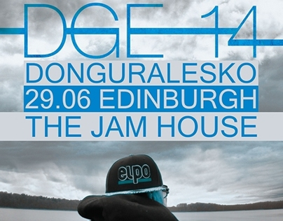 DGE Edinburgh 2014
