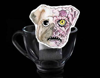 TeaPug - Villains
