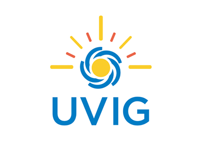 UVIG Brand Refresh and Collateral