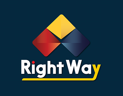 Right Way Logo Design