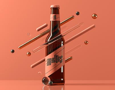 MALTOS BEER