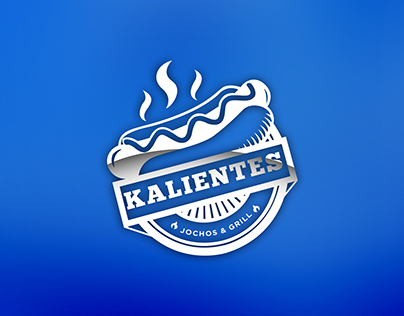 Kalientes Jochos & Grill (Content Manager)