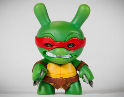 Raphael - TMNT