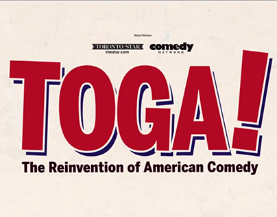 TOGA! at TIFF
