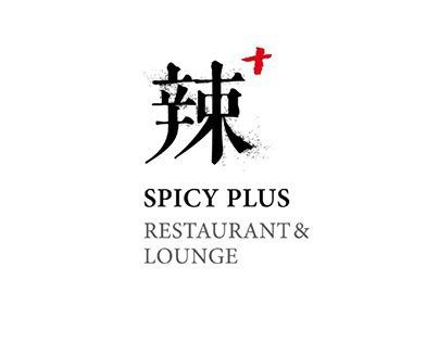 Spicy Plus BrandDesign
