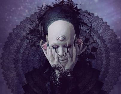 Sopor Aeternus artwork