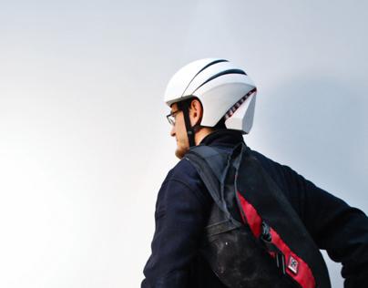 Nikio Cycling Helmet