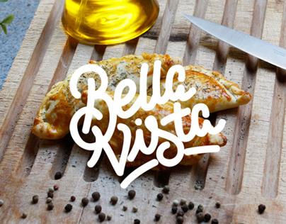 BELLAVISTA - Chilean Food Truck