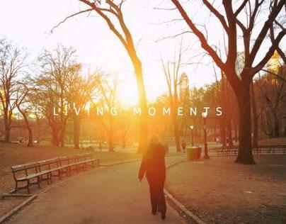 Living Moments