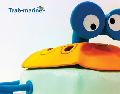 Tzab-marine