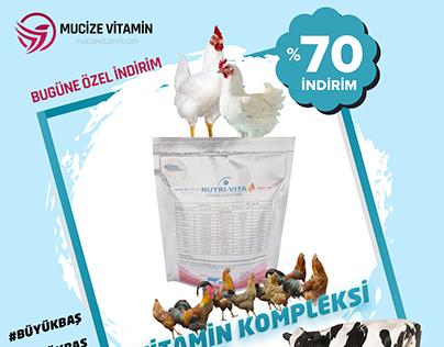 Vitamin Kompleksi