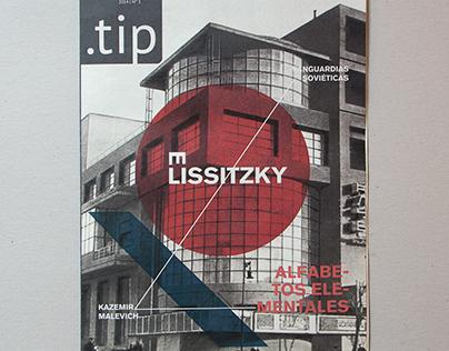 El Lissitzky - Editorial
