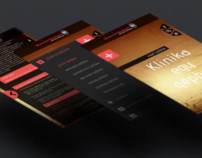 Quanta System website