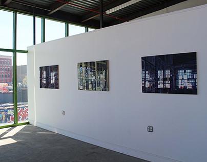 Metropolitan Installation at GreyMarket