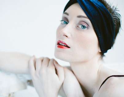 LEILA JACUE PHOTOGRAPHY / BVRSTYLIST