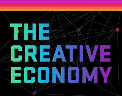 Poster Design | The Creative Economy