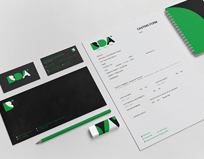 BDA Creative Branding Design