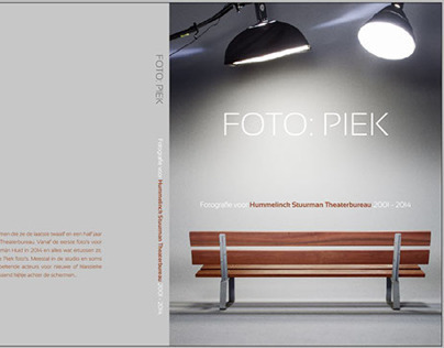 Photo: Piek - Theatre Photography
