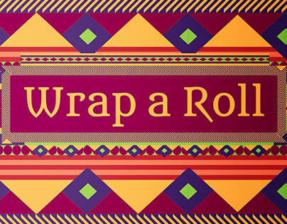 Wrap A Roll | Food Truck Branding