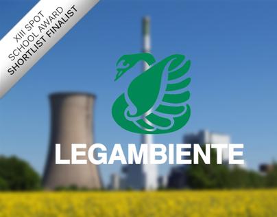 Legambiente | Spot School Award