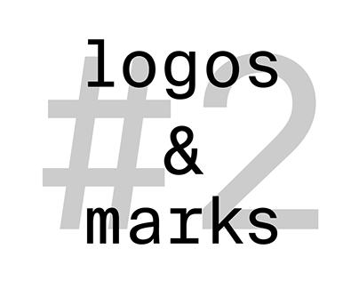 logos & marks vol.2