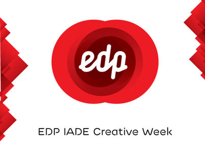 EDP IADE Creative Week 2014