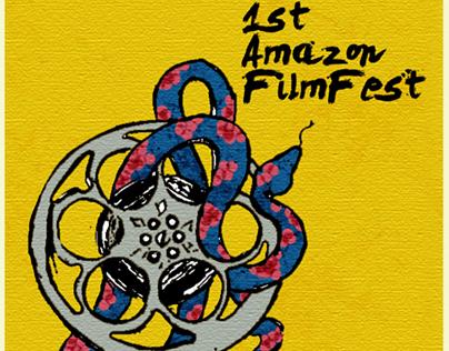 1st Amazon FilmFest