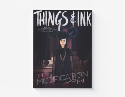 Things & Ink #6: The Modification Issue