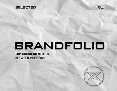 BRANDFOLIO - VOL.1