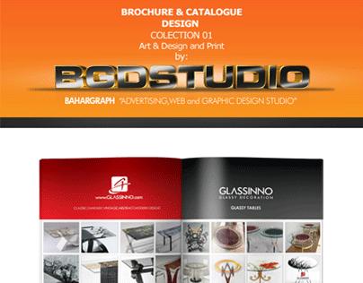 Catalogue Design Collection 01