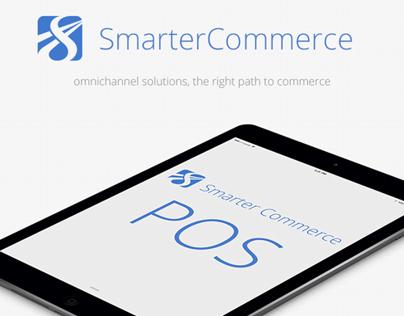 SmarterCommerce Point of Sale UX