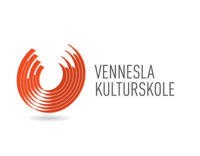 Vennesla kulturskole – logo og grafisk profil