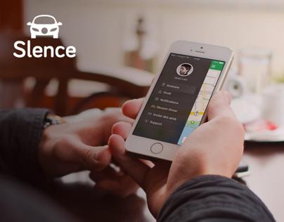 Slence - Mobile App