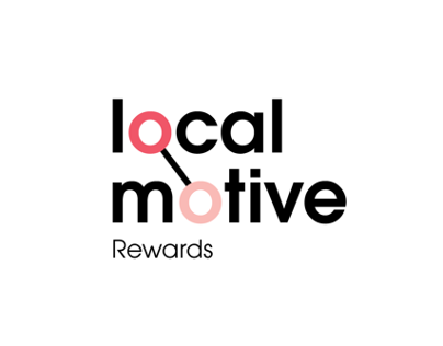 Localmotive Rewards