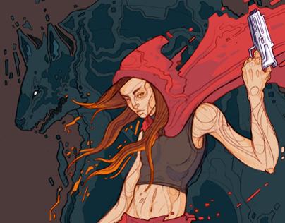 Fairy Tale Rebellion - Colour