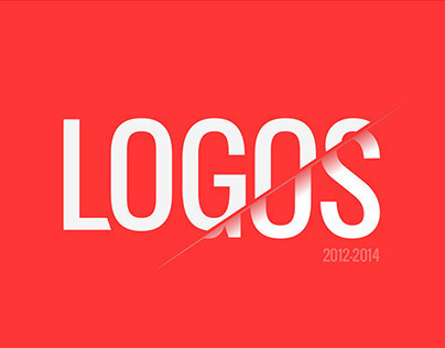 Logo Collection 2012-2014