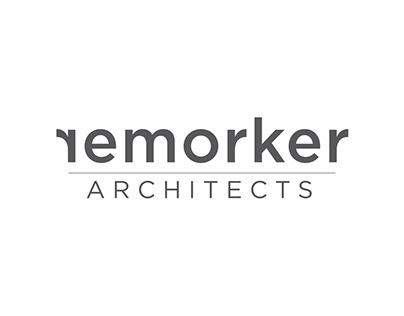 Remorker Architects | Logo design