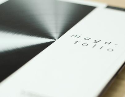 My Maga-folio