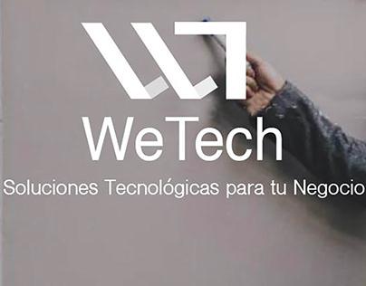 WeTech. Consultoría informática