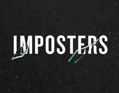 Imposters TV